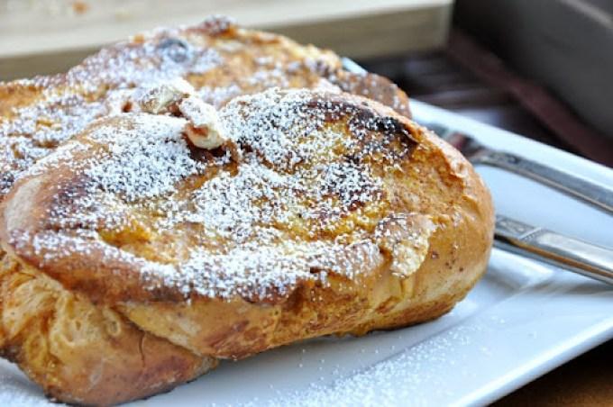 pumpkin pie french toast 134