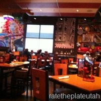 Eat Out Review: TGI Friday's