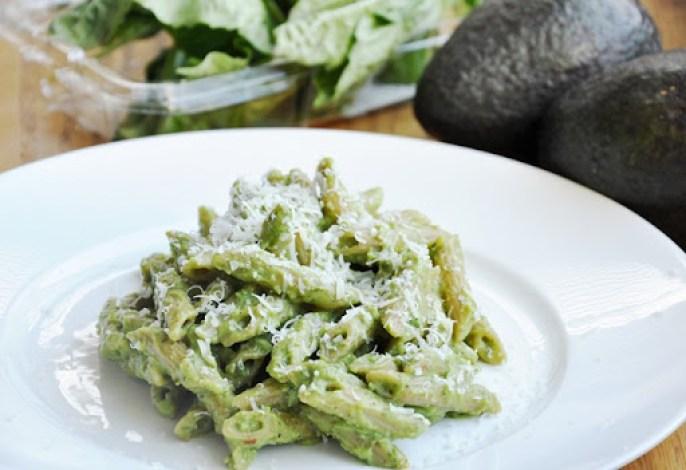 avocado pasta 106