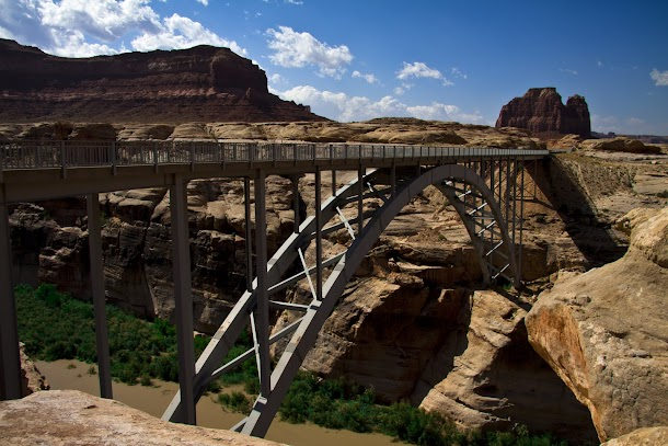 Southern Utah Bridge