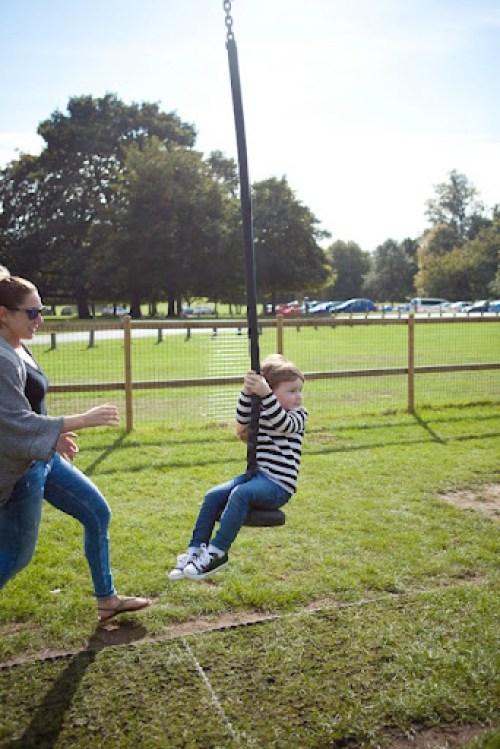 Wollaton Park Playground 3