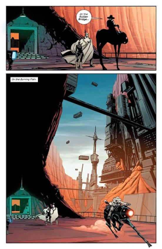 East of West #1 - página 24