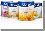 Coral Decora
