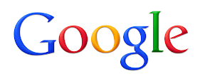 Google Logo neu
