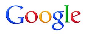 Google Logo neu