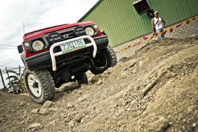 4x4ph Jamboree Custom Pinoy Rides pic9