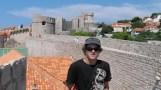 Old Town Walls - Dubrovnik.JPG