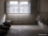 Toilets - Sachsenhausen Concentration Camp.JPG