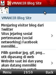 mippin-vmancer blog site-mobile view-opera mini 5