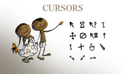 cursors_by_anoop_pc