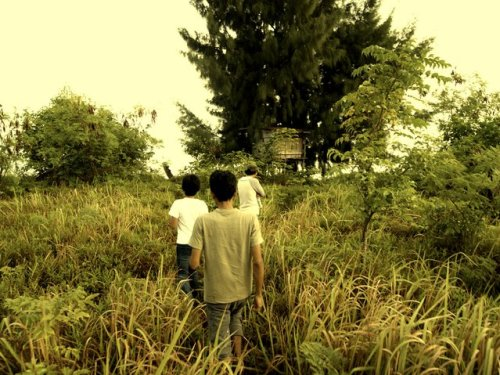 pulau%20tidung%209 Tak Terlindung Di Pulau Tidung