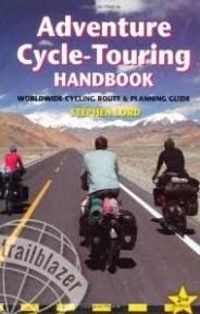 The Adventure Cycle Touring Handbook