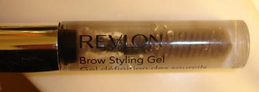 Revlon Eyebrow Clear Gel