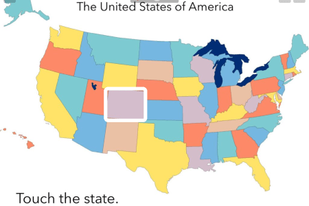 us states map quiz 50 states android apps on google play