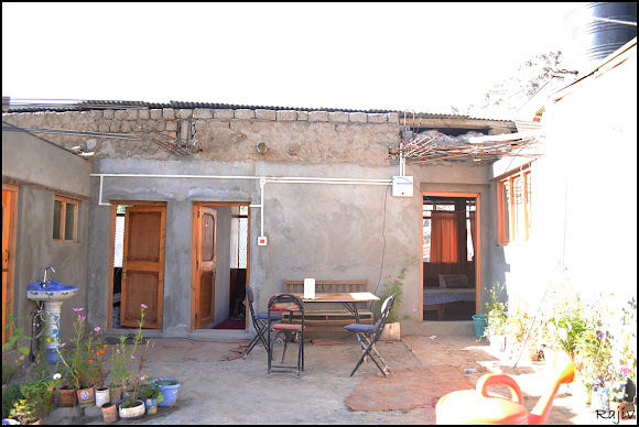 kargil guest house