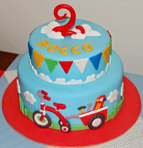 Cake Images For Boy Kid : 30 Best Boy Birthday Cakes Ideas And Designs iBirthdayCake