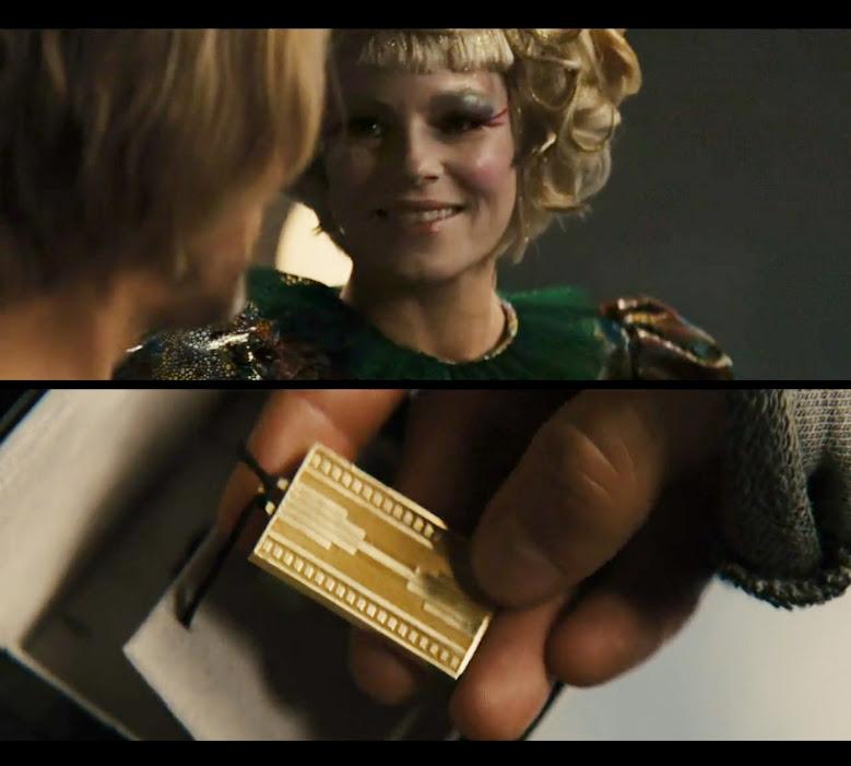 飢餓遊戲2:星火燎原 The Hunger Games: Catching Fire