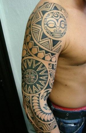 moari tattoo designs