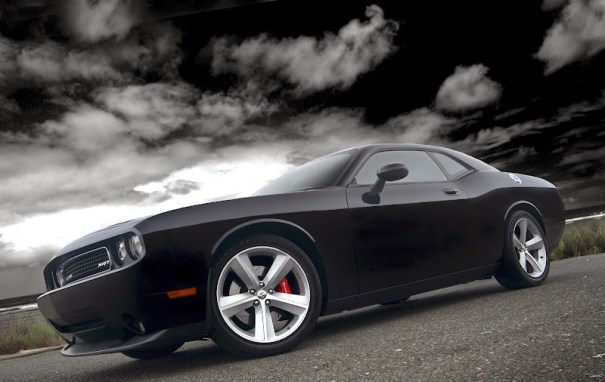 Muscle Car Wallpapers