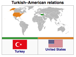Turkey - United States relations
