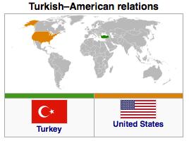 Turkey - United States relations