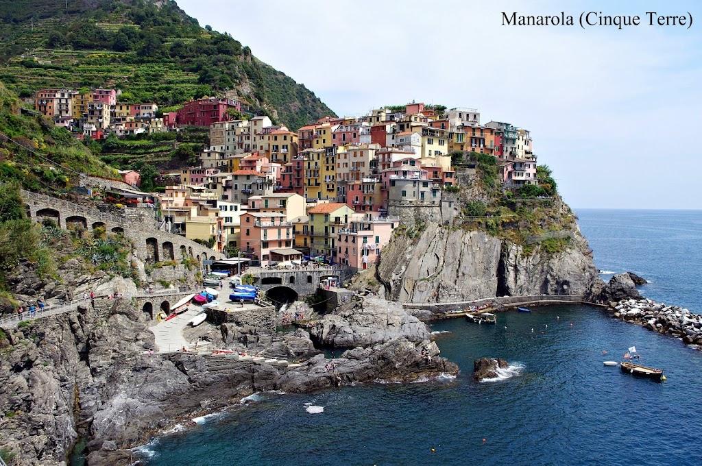 Ruta por la toscana y norte de italia en coche - Vacaciones en la toscana ...