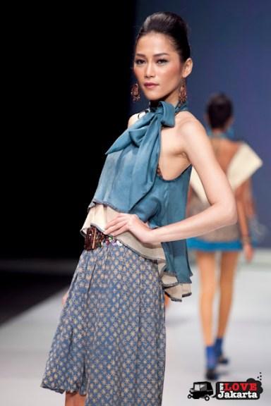 Dandy T Hidayat _Parasrani_Indonesia Fashion Week 2013_JCC Senayan_Jakarta