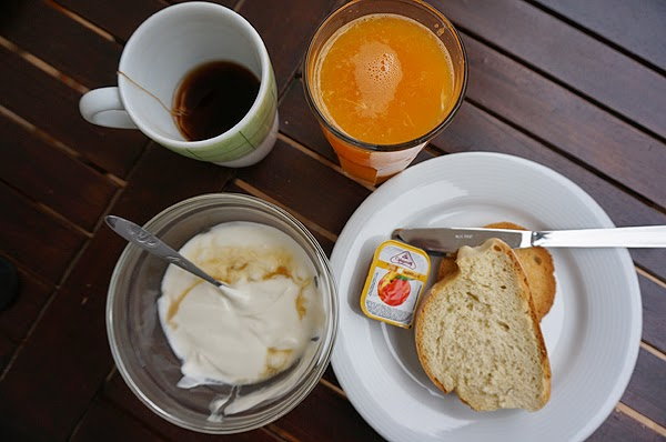 alsos house breakfast