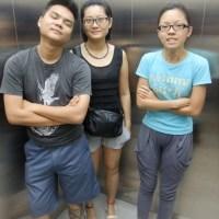 3D2N Bandung Day 2 : Bubur Ayam, Rumah Mode, Cihampelas Walk, Mie Kocok, Kartika Sari