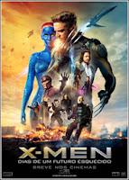 X-Men: Dias de um Futuro Esquecido Online Dublado - Assistir Filme