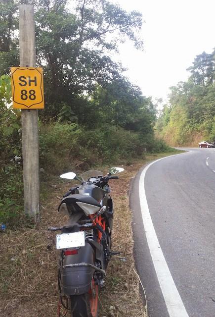 bangalore madikeri highway