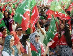 PTI Women