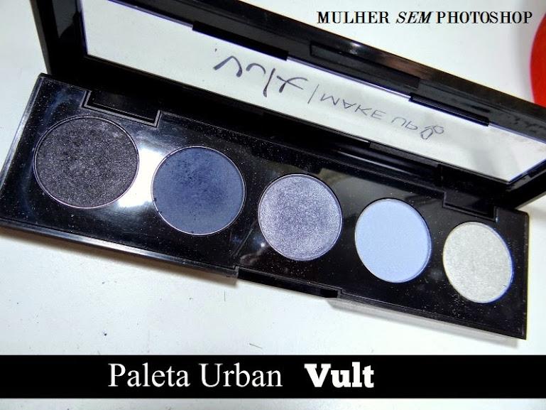 Resenha: Vult quinteto de sombras Urban