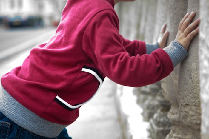 Maroon Zip Hoodie  Our Family Four 28
