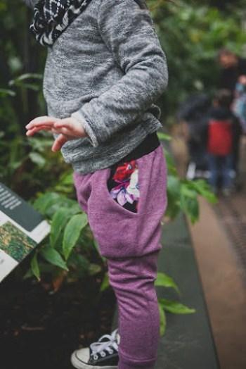 Mini Hudson Pants 39