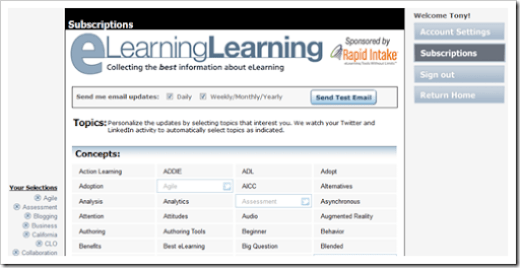 eLearning-Learning-Subscription