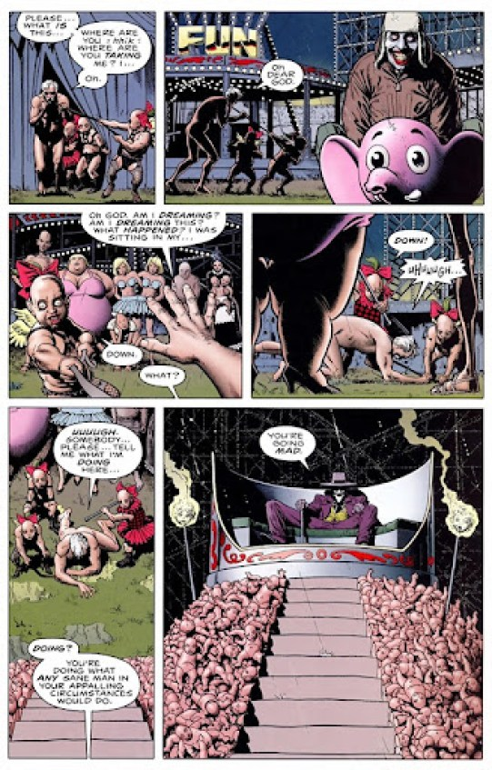 Batman-The Killing Joke the Deluxe Edition HC - página 24