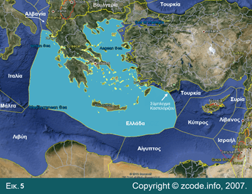 Greek EEZ as it must be, by GZ