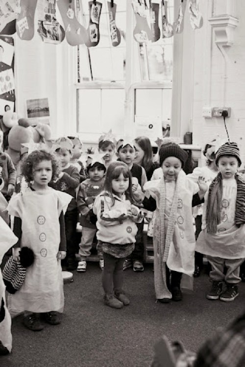 Preschool Sing along 13