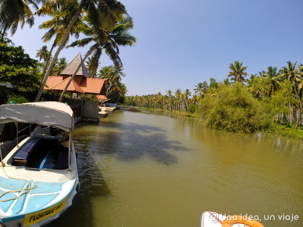 Kovalam / Poovar India  city photo : India – Kerala: Qué ver y hacer en Kovalam: el lado natural ...