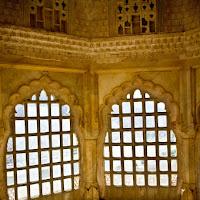 beautiful windows that offer a bit of shade