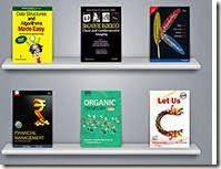Books offer