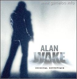 Album Name: Alan Wake Collector's Edition Soundtrack