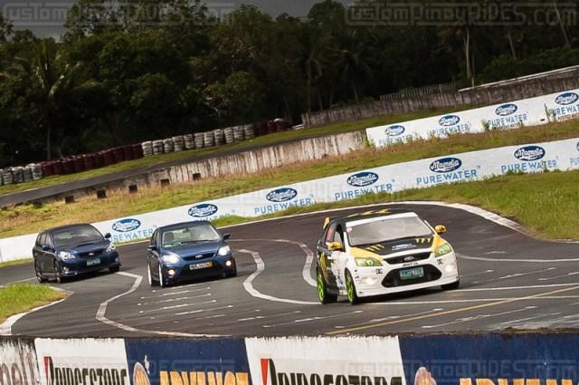 Ford Club Philippines Tuason Racing Race Day BRC Custom Pinoy Rides pic1