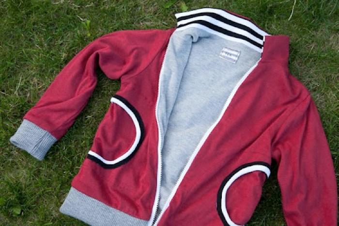 Zip Coat2 2