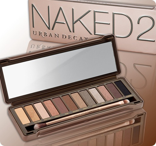 Image result for naked 2 palette