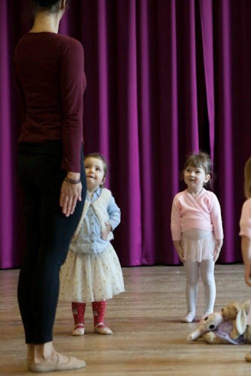Jayce and Hannah Ballet 3