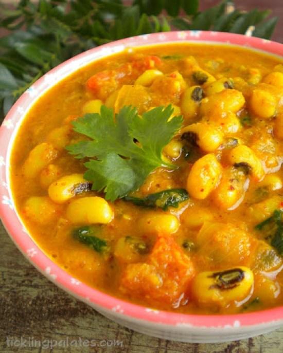 Karamani Curry