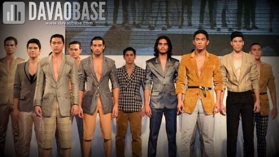 Mensweek Fashion Show at Abreeza