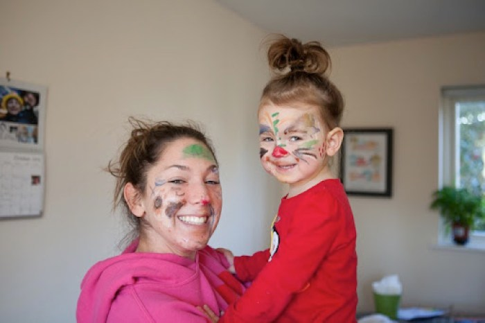 Face Painting 12